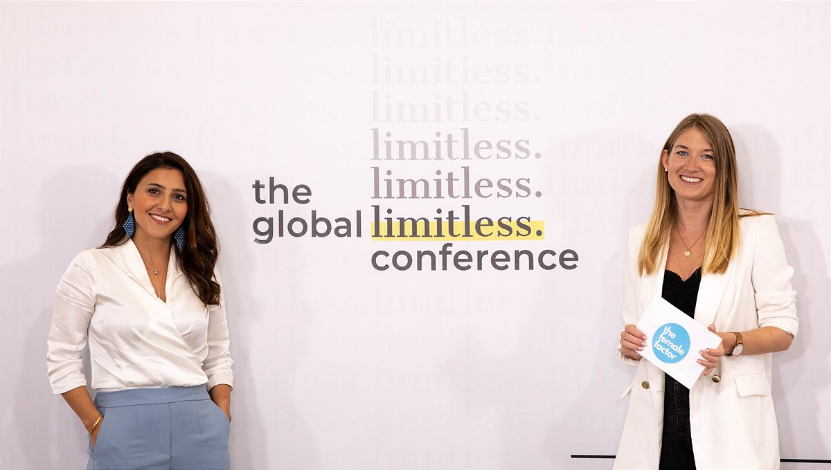 The Limitless Conference